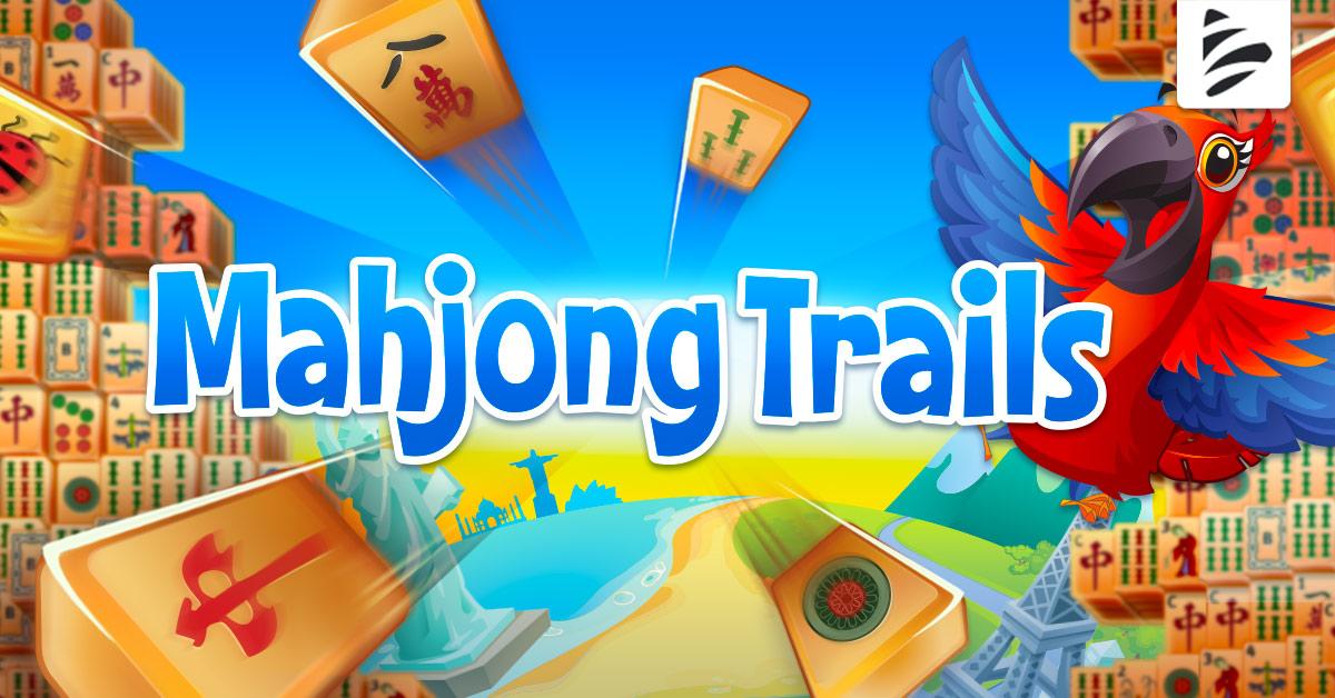 Majong Trails