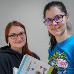 Girls in Tech – Happy International Women's Day!