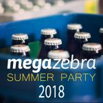 MegaZebra Summer Party 2018