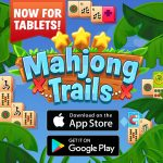 An amazing journey for Mahjong Trails
